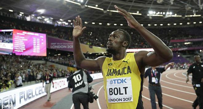 """Chấn động thế giới: Usain Bolt thua sốc, mất ngôi """"vua chạy 100m"""" - 9"""