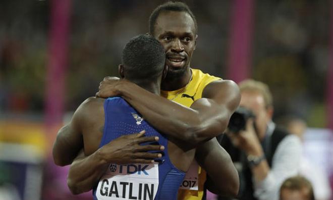 """Chấn động thế giới: Usain Bolt thua sốc, mất ngôi """"vua chạy 100m"""" - 10"""