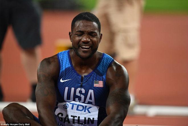 """Chấn động thế giới: Usain Bolt thua sốc, mất ngôi """"vua chạy 100m"""" - 8"""