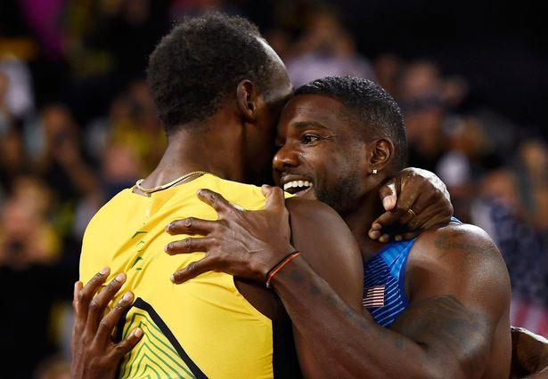 xem ảnh tải ảnh Xem Ảnh đọc báo tin tức Usain Bolt mất ngôi vua 100m tâm phục, tán dương đối thủ Gatlin - Thể thao - Tin tức 24h và truyện phim nhạc xổ số bóng đá xem bói tử vi