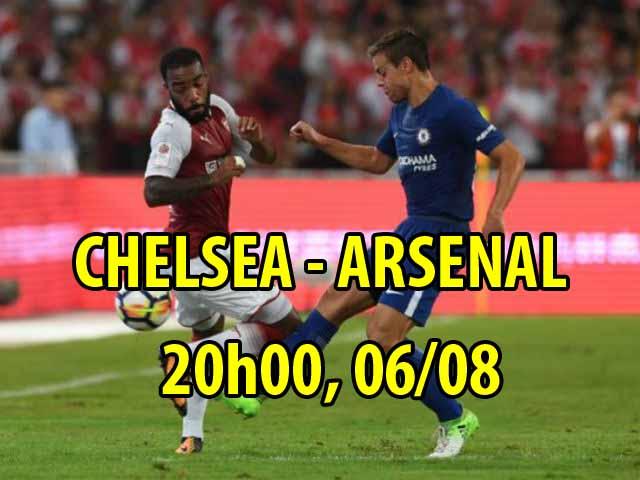 Chi tiết Chelsea - Arsenal: Tội đồ khó đoán (KT) - 13
