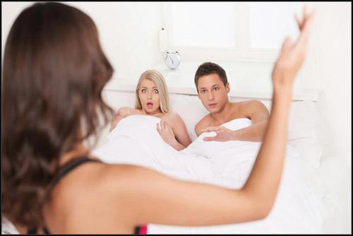 """1001 lý do chồng từ chối """"trả bài"""" dù vợ dùng đủ mọi cách - 1"""