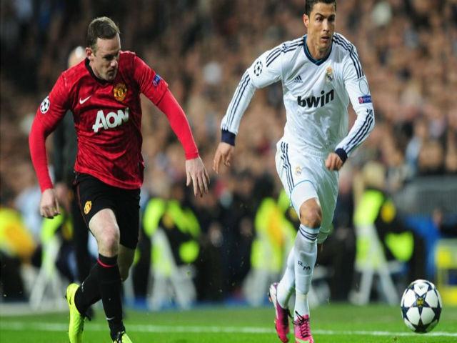 MU – Real Madrid tranh bá chủ: Đại chiến Dải ngân hà 38.000 tỷ đồng - 3