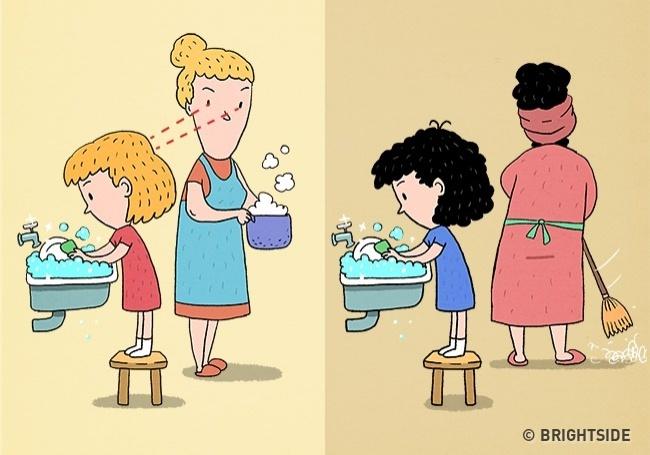 10 nguyên tắc nuôi dạy con trở thành thiên tài của người Do Thái - 8