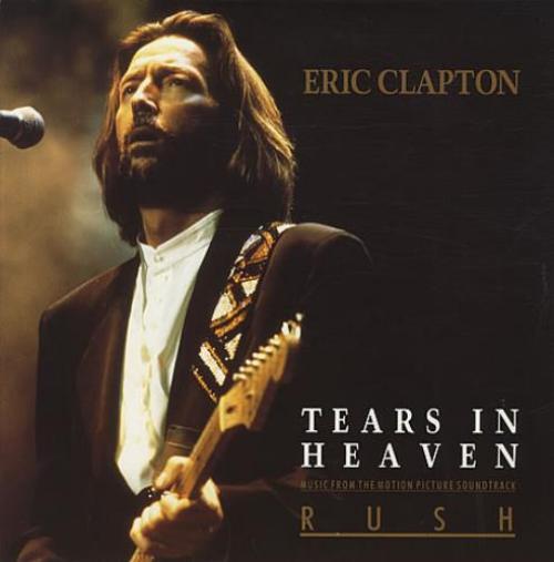 Quá sốc trước cái chết của con trai, Eric Clapton đã viết nên ca khúc bất hủ này - 4