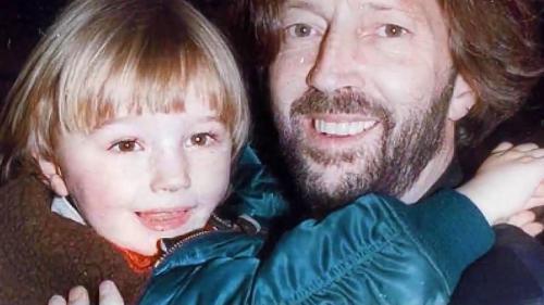 Quá sốc trước cái chết của con trai, Eric Clapton đã viết nên ca khúc bất hủ này - 3
