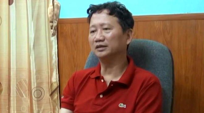 Nóng trong tuần: Trịnh Xuân Thanh nói lý do đầu thú