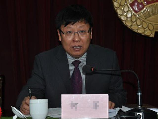 Trung Quốc hỏi tội quan Tân Cương tham ô, yêu nhiều phụ nữ một lúc - 1