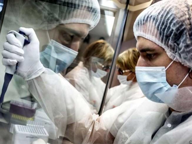 Người Mỹ lùng tìm mua tế bào mô của người Nga - 1