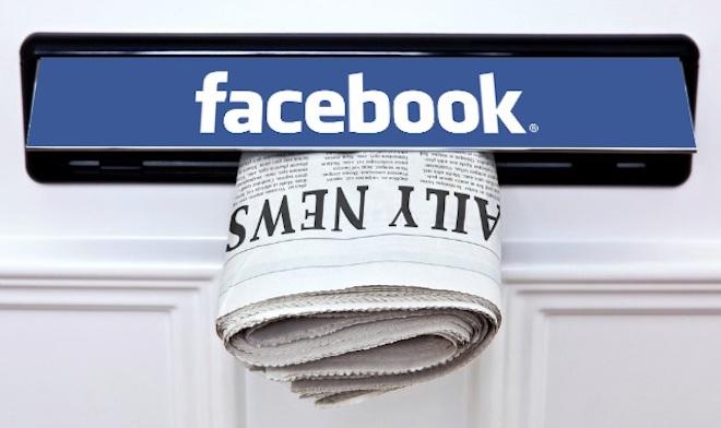 Facebook quyết 'giết' các website có tốc độ tải chậm - 1