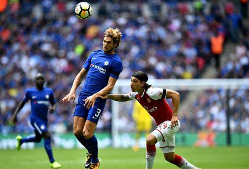 Chi tiết Chelsea - Arsenal: Tội đồ khó đoán (KT) - 3