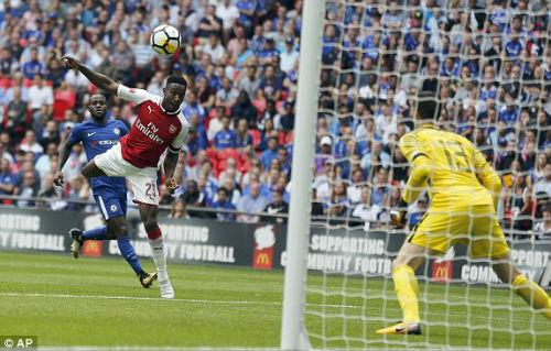 Chi tiết Chelsea - Arsenal: Tội đồ khó đoán (KT) - 4