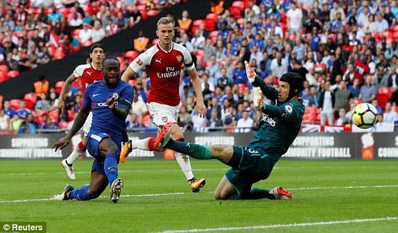 Chi tiết Chelsea - Arsenal: Tội đồ khó đoán (KT) - 6