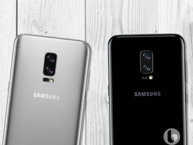 Galaxy Note 9 sẽ có máy quét dấu vân tay tích hợp trên màn hình - 2
