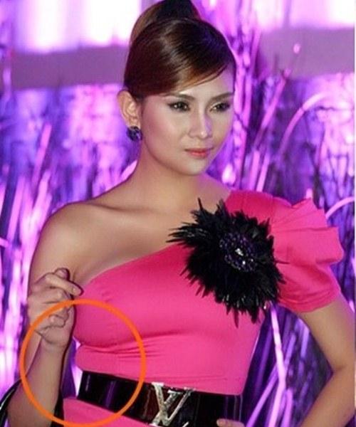 Tiếc nuối nhan sắc phai tàn của á hậu Việt mang nét đẹp Tây - 7