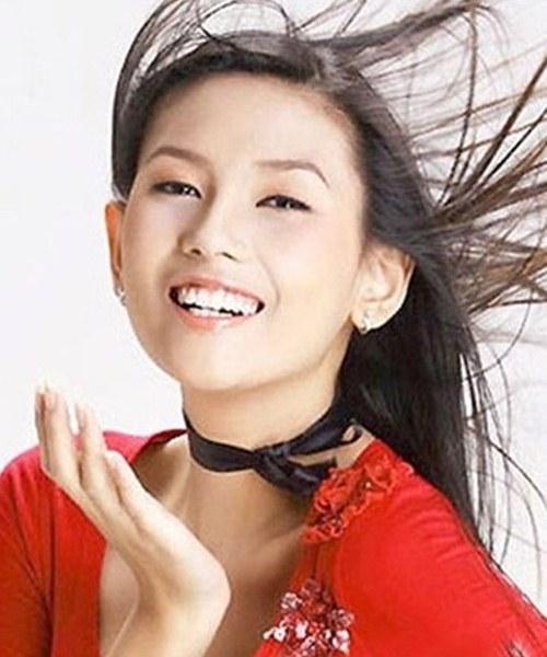 Tiếc nuối nhan sắc phai tàn của á hậu Việt mang nét đẹp Tây - 10