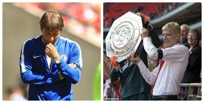 """Arsenal mừng """"ăn 3"""": Báo chí Anh ngợi ca """"Pháo thủ"""" đổ máu đoạt cúp - 6"""
