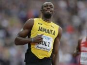 """Thể thao - Chấn động thế giới: Usain Bolt thua sốc, mất ngôi """"vua chạy 100m"""""""