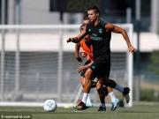 Bóng đá - Ronaldo tái xuất Real, chờ gieo sầu cho MU ở Siêu cúp