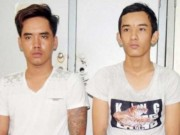 An ninh Xã hội - Hai kẻ trộm chó bắn Thượng sĩ Công an bị thương đã bị bắt