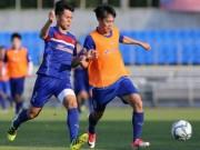 Bóng đá - U23 Việt Nam luyện tuyệt chiêu như Barca, đợi hạ Busan