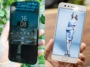 Bộ tứ smartphone cho người thích  sống ảo , giá tầm trung