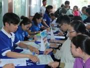 Nhiều trường ở TP.HCM xét tuyển nguyện vọng bổ sung