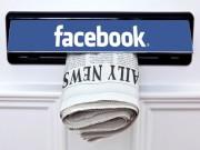 Công nghệ thông tin - Facebook quyết 'giết' các website có tốc độ tải chậm