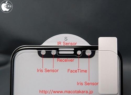 NÓNG: iPhone 8 lộ ảnh thực tế, không có Touch ID - 2
