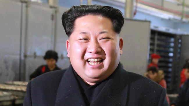 """Triều Tiên tuyên bố 2 điều kiện dội """"biển lửa"""" vào đất Mỹ - 1"""
