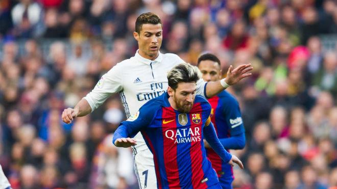 Cầu thủ vĩ đại nhất La Liga: Messi số 1, Ronaldo xếp thứ 17 - 1