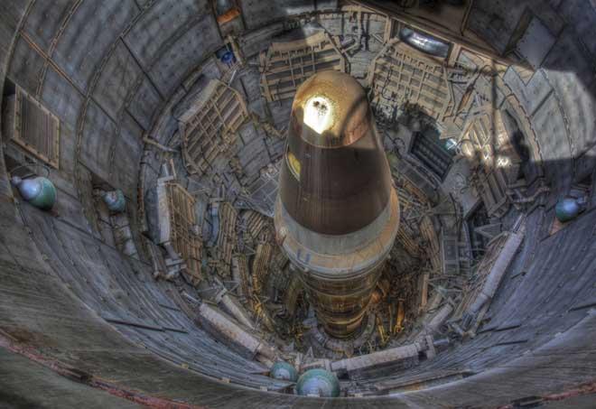 Chuyên gia nhận định sốc về tên lửa hủy diệt của Triều Tiên - 1