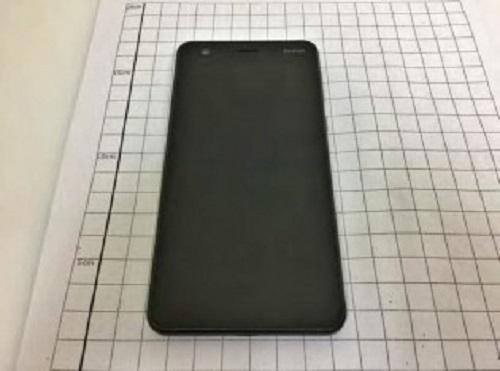 Lộ cấu hình smartphone giá rẻ Nokia 2 - 3