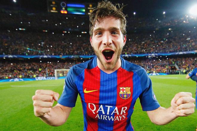 """Chuyển nhượng MU 7/8: Barca đuổi khách vụ """"Xavi đệ nhị"""" - 2"""