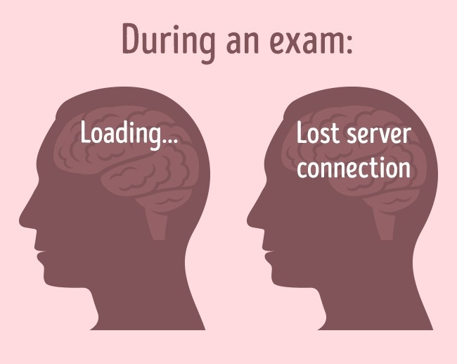 Những thói quen cần rèn luyện để có bộ não thiên tài - 6