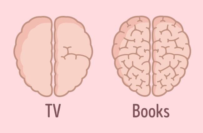 Những thói quen cần rèn luyện để có bộ não thiên tài - 1