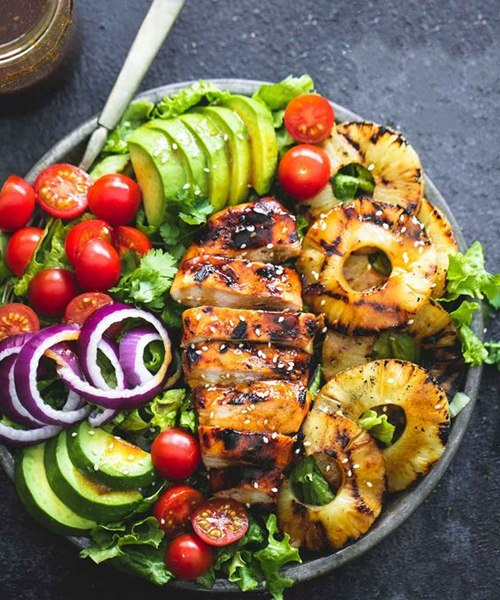 Làm gì để chẳng tập luyện, ăn kiêng vẫn giảm cân đều? - 4