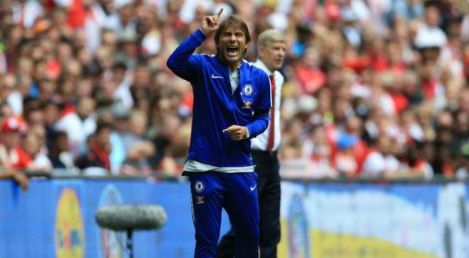 Chelsea - Conte đá cúp siêu tệ: Sóng gió chờ đón nhà vua - 4