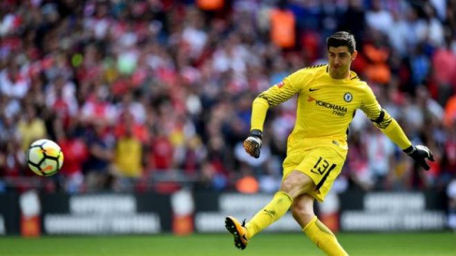 Chelsea - Conte đá cúp siêu tệ: Sóng gió chờ đón nhà vua - 1