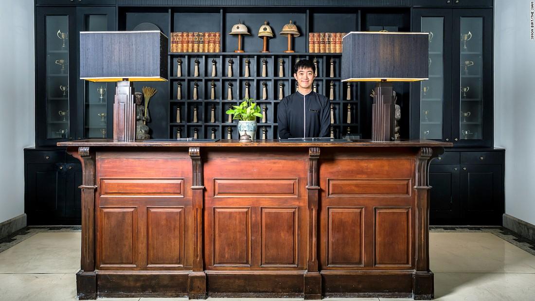 """Có gì bên trong khách sạn """"sang chảnh"""" nhất giữa lòng Bangkok? - 10"""