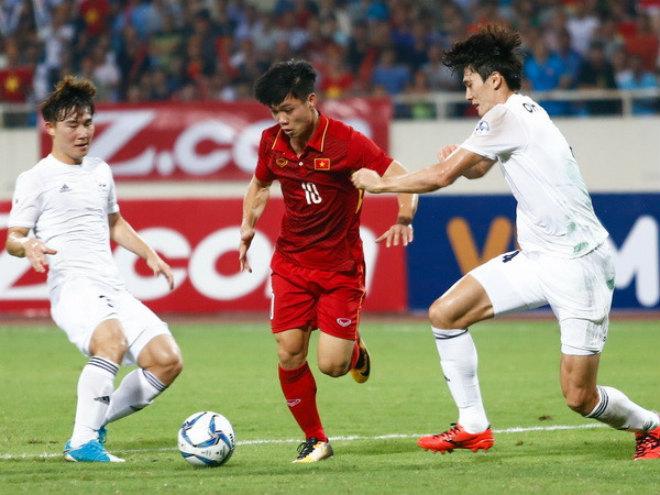 Giá vé xem U22 Việt Nam ở SEA Games 2017 chỉ bằng ly cafe - 1