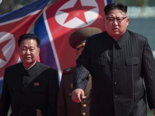 """Bị phạt nặng, Triều Tiên thề trả thù Mỹ """"gấp ngàn lần"""""""