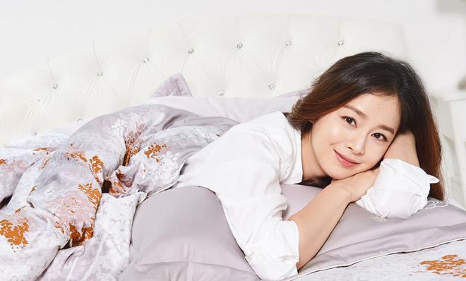 Kim Tae Hee – Đại sứ thương hiệu Everon gửi lời chào tới fan Việt - 5