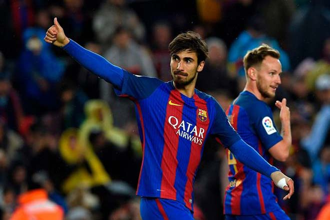 """Barca nâng giá mua """"bom tấn"""" ngoại hạng Anh 120 triệu bảng thay Neymar - 1"""