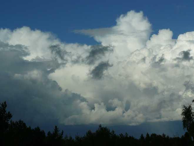Đây là lý do vì sao đám mây kỳ quái ở Sầm Sơn không thể gây siêu bão - 4