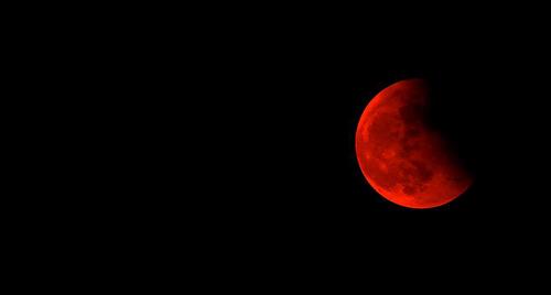 """Tối nay, người dân HN, TP HCM xem """"trăng máu"""" ở đâu """"nét"""" nhất? - 1"""