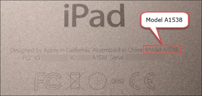 Mua iPad cũ, bạn hãy kiểm tra tiểu sử bằng cách này - 2