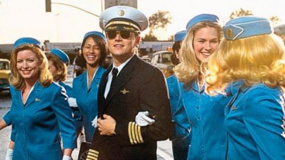 Siêu lừa khét tiếng nước Mỹ: Vai diễn bị bỏ quên của Leonardo DiCaprio - 1