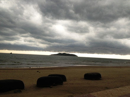 Chiêm ngưỡng những đám mây kì quái từng xuất hiện ở Việt Nam - 4