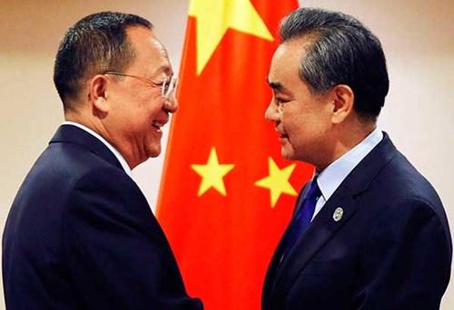 """Cách Triều Tiên """"sống khỏe"""" dù bị trừng phạt tới 1 tỷ USD - 2"""